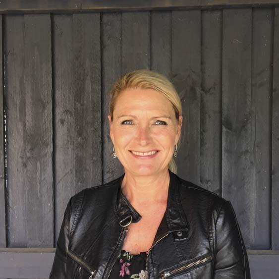Joan Pedersen